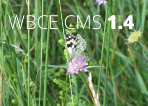 Pünktlich zum 4. Geburtstag von WBCE gibt es ein neues Release!