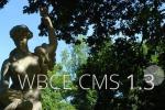 WBCE CMS 1.3 veröffentlicht