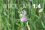 WBCE CMS 1.4 RC